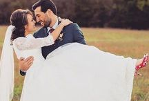 Jinger Duggar's wedding photos / Jinger Duggar exchanged wedding vows with the man of her dreams, Jeremy Vuolo in a lavish ceremony in November 2016.