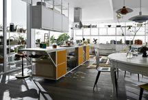 Meccanica keuken