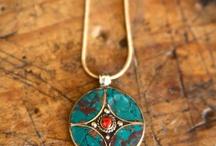 jewelry / by Adriana Lis Bellinello