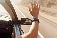 All the Essentials for Your Summer Road-Trip from GLO! / by Renee Elliott