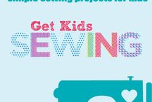 Sew activities (kids)