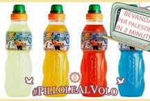 #PILLOLEALVOLO