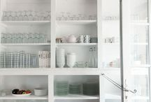 Organization and Storage / by Andrea Caetano