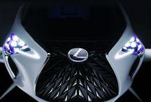 Lexus Valerian SKYJET Reveal