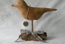 shorebirds / by kp