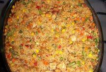 rýže,kuskus,pohanka