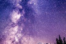 Tejút fotók | Milky way photos