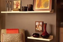Decor | Shelves