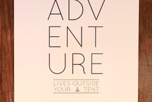 Good advice designed nicely / by Ingrid Be Visual