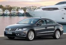 Volkswagen / by AutoWeek