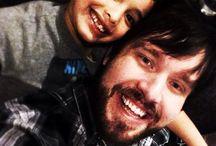 single dad blog