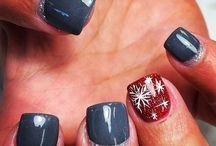 Nails / by Payton Stuart