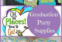 beedoo graduation party