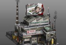 Env - Industrial