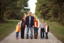 Family Sessions / by Heather Davis
