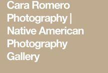 30 Cara Romero / Chemehuevi Photographer http://cararomerophotography.com/