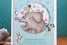 Mama Elephant - Ellie and Friends