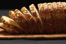 Pão integral sem precisar sova