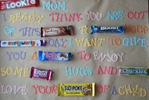 Mother's Day / Loads of ideas for Mother's Day