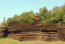 Sucedido en Kamphaeng Phet