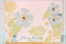 CTMH Stamps of the Month 2016 / Stamps featured monthly! CTMH 2016