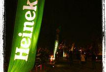 Heineken & other Beers