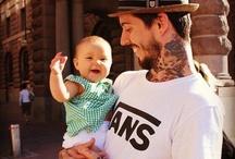 Men and kids..;)