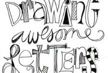 Handlettering Awesomeness