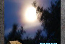 L'Astre et le papillon - (Roman) / Un jour de novembre 1966, Romain en instaurant un ''monologue dialogué'' nous immerge dans ses souvenirs. – L'internat religieux et ses servitudes. – Une heureuse page de sa jeune vie d'homme pendant et malgré les turpitudes de la guerre.  Pourquoi ces évocations, et pour quel aboutissement ? Suite : http://gericlau.eu/roman-i.html