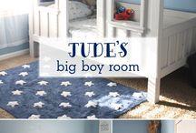 Baby • Room Decor