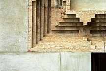 ARCHITETTURA / by PAESAGGI DOMESTICI