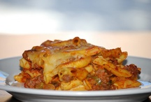 Ricette italiane / Italian recipes - italian food