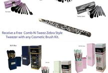 Great Deals!! / Body Toolz will be offing monthly #beauty product specials. Check back here for details...#hair #nails #skin