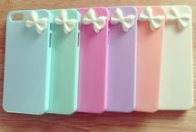Girly iPhone cases ❤️