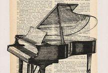 piano ballet