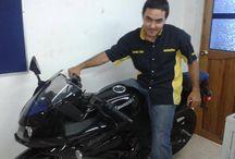 MOTOLOVE / MOTORCYCLE