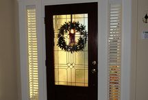 doors / by Cookie Baker