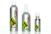 Exciting Natural Pet Products / From ArcaNatura's line of sustainable, holistic pet care.  / by ArcaNatura Natural Pet Products