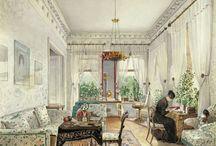 Россия 19 век