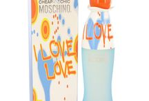 Moschino Perfumes / Moschino Perfumes