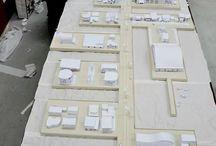 Aulas de Plástica / Trabalhos realizados nas aulas de Plástica.