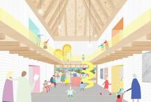 """LSA / Emerging Tools / Collective inspiration of London School of Architecture Design Think Thank """"Emerging Tools"""""""
