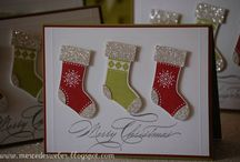 Stampin Up / by Linda Pittman, Independent Stampin Up! Demonstrator