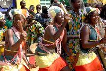 Voyages de Casamance Sénégal