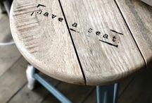 LANGIT PERAK | Chair
