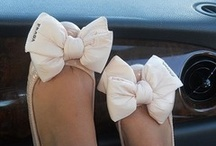 Shoes / by Cassandra Esparza