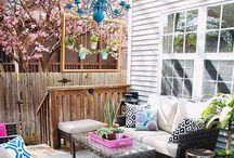 New Old Home :: Sun Porch / sun porch