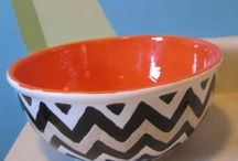Pottery :) / by Kirsten McClain