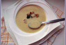 Suppen u. Eintöpfe - Супи и Яхнии / Suppen u. Eintöpfe - Супи и Яхнии