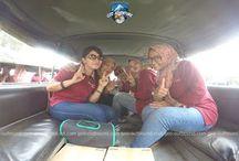 Gathering outbound Puskesmas Danau Indah Cikarang Barat - Geo adventure lembang bandung